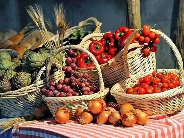 【产业研究】区域特色农产品的现代流通方式、机制创新与实现路径