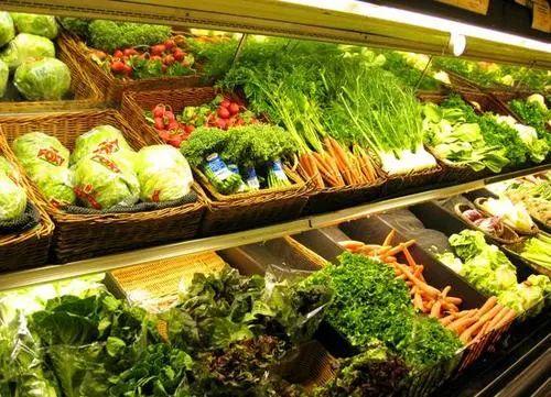 """2021年,""""卖菜""""还能成为热门生意吗,一位农业人的深度洞察"""