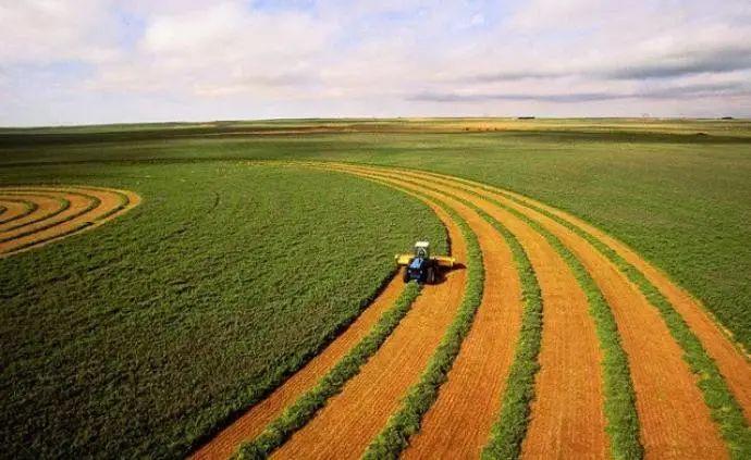 【产业深度】中国农业全产业链标准体系图谱、发展路径与对策