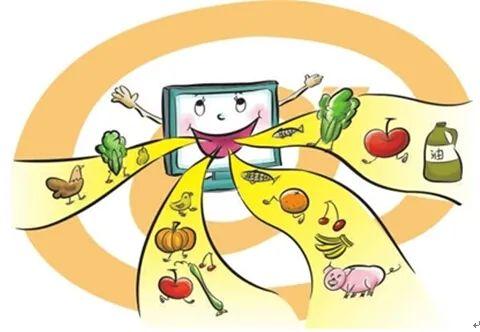 """【农业科技】""""互联网+""""农产品质量安全追溯对策建议"""