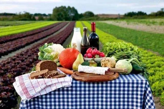 【海外农业】国外生鲜农产品供应链模式参考