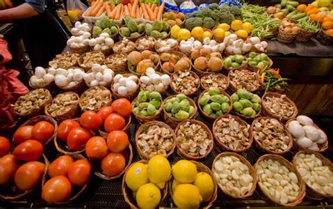 农产品为何会滞销?问题出现在哪?