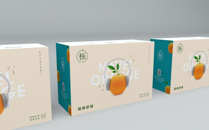 农产品如何打造品牌形象包装设计