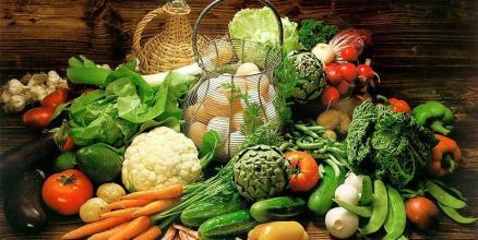 农产品溯源是食品安全的通行证 大数据时代数据最靠谱