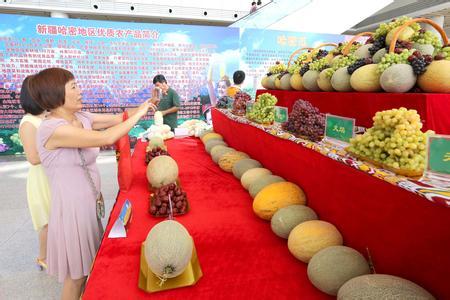 在中国,优质农产品为何卖不出高价?!