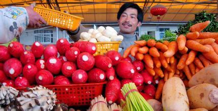 农产品销售为何难?原来是农产品市场这3大变化作怪!10招教你打开农产品销路