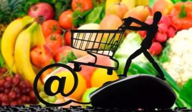 农产品电商与批发市场,谁将主导未来?
