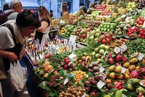 大数据预测:未来十年全球农产品实际价格走势如何?