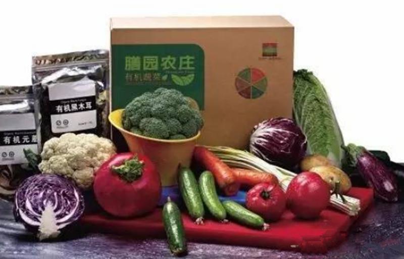 干货分享|农产品品牌构建的1+5模型