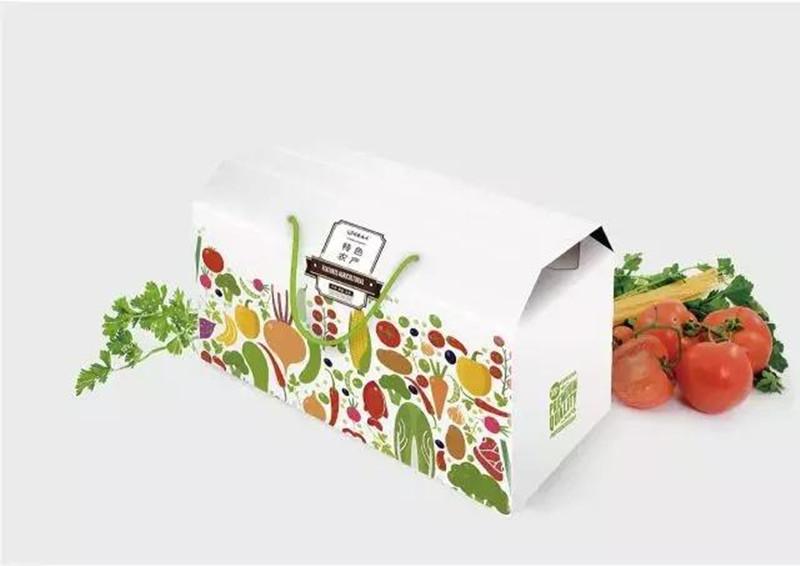 你还不知道吗?农产品品牌化已经成为市场趋势了!