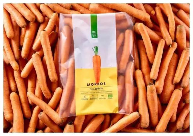 农产品包装可以更轻奢,可以小而美!