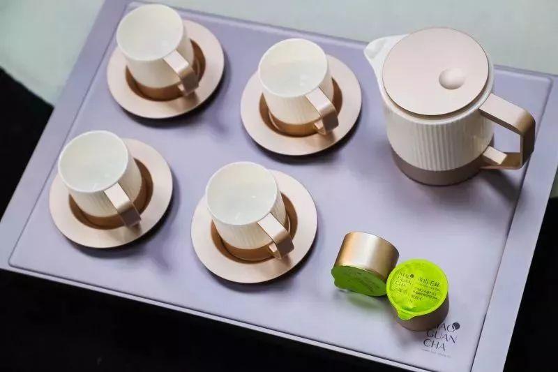潮牌小罐茶:中国需要什么样的茶品牌?