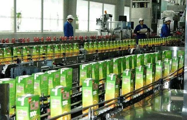 曾风靡中国的两大饮料巨头:今一个36亿贱卖,一个被外资100%收购