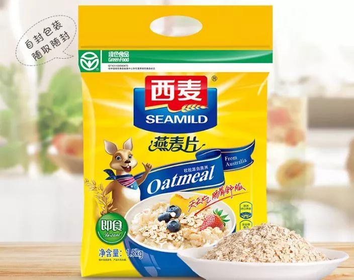 科创板算个啥?传统燕麦食品公司登陆深交所上市,总募资 7.33 亿!