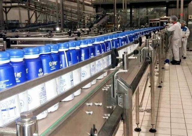 成功超越王老吉!中国饮料界的隐形冠军诞生,一年销售额达170亿