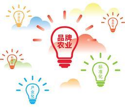 品牌农业——未来五年中国最大的财富商机!具体致富方案出炉~