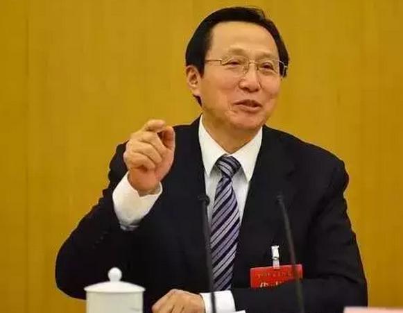 韩长赋:未来5至10年,是中国农业品牌发展壮大的黄金时期