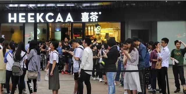 江小白、喜茶等网红品牌爆红背后的成功密码是什么?