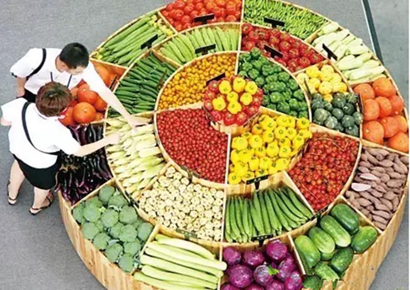 干货|关于农业营销的几点思考!