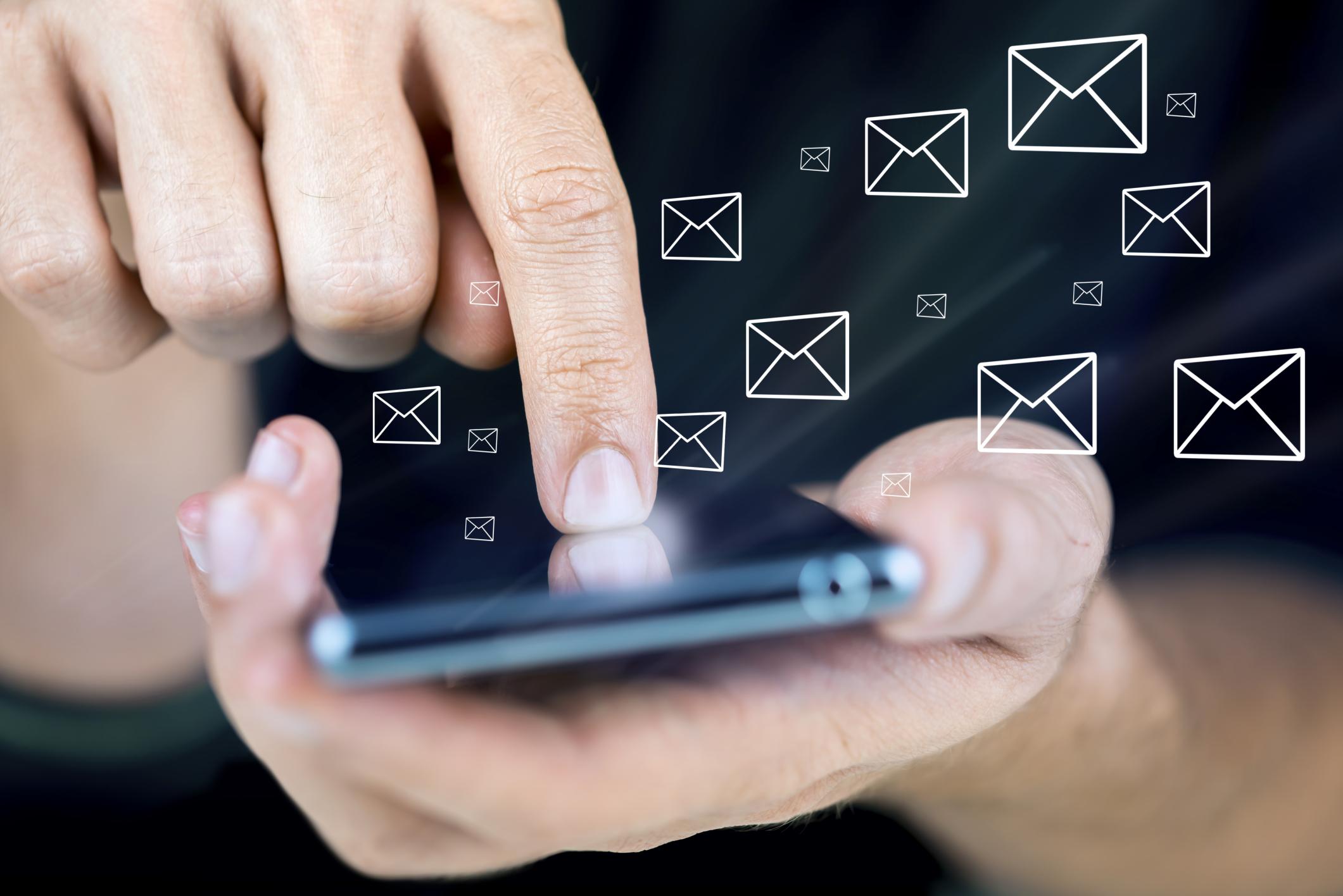 短信营销平台可以作为营销渠道的原因