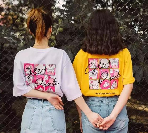 喜茶携手太平鸟卖衣服,品牌跨界营销就该这么玩!
