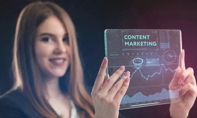 为什么都在做内容营销?