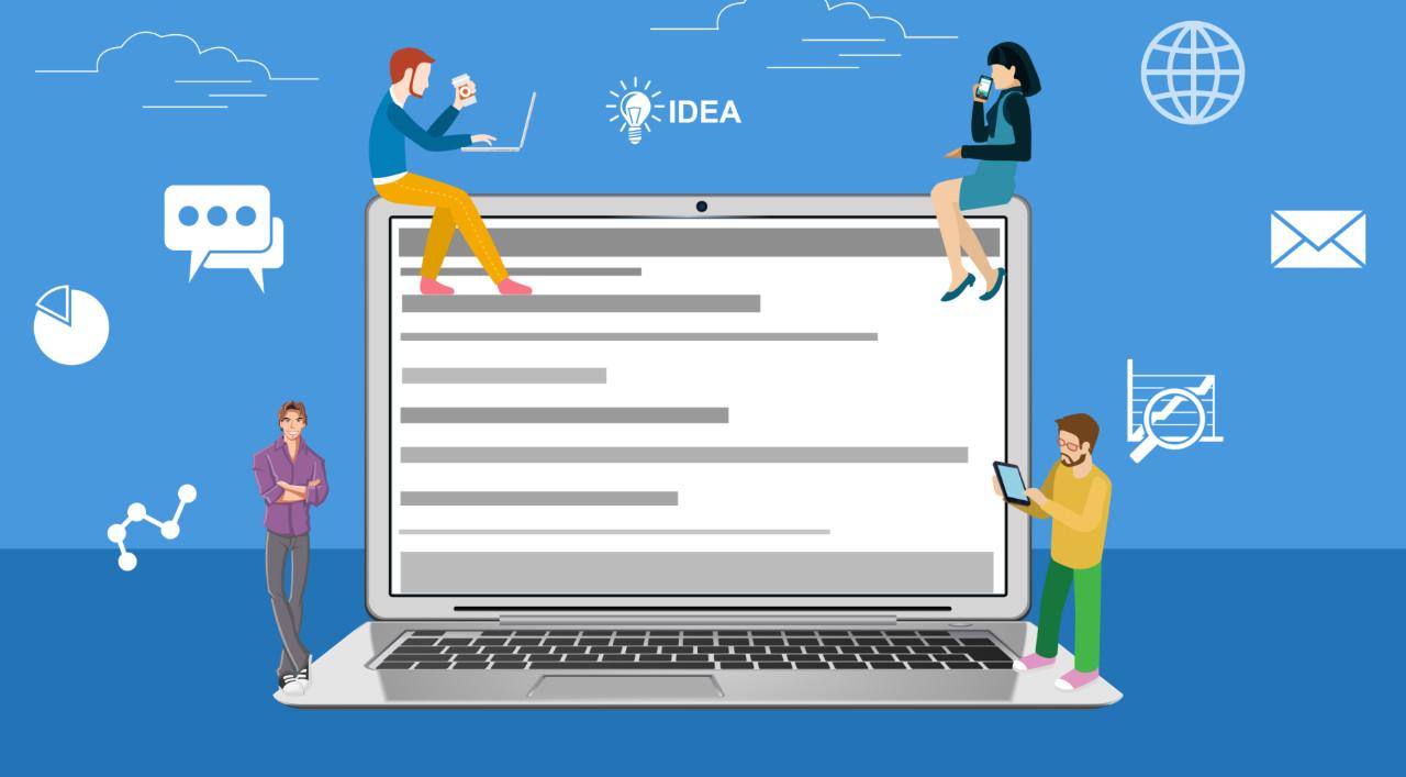 内容营销策略制定包含哪些内容