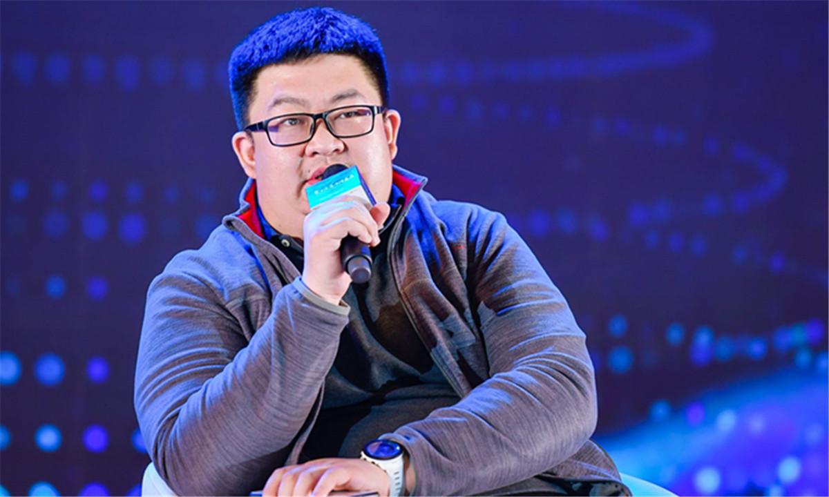 独家专访|丰农控股谭泽鑫:农业数字化营销或将颠覆传统营销