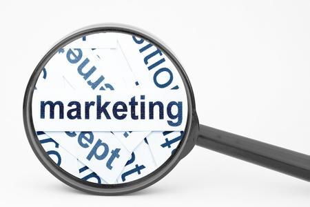 要做好营销,要靠什么?
