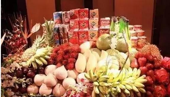 【干货分享】未来五年农产品营销的五大路径,您千万别跑偏!