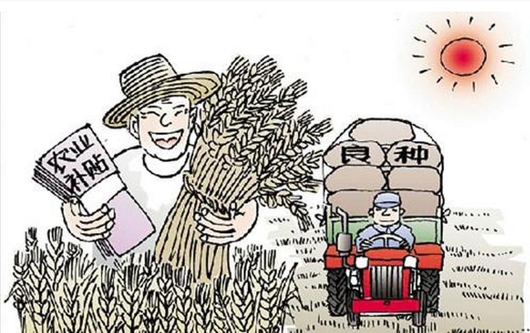 2016现代农业生产发展等项目各项资金与补贴详解