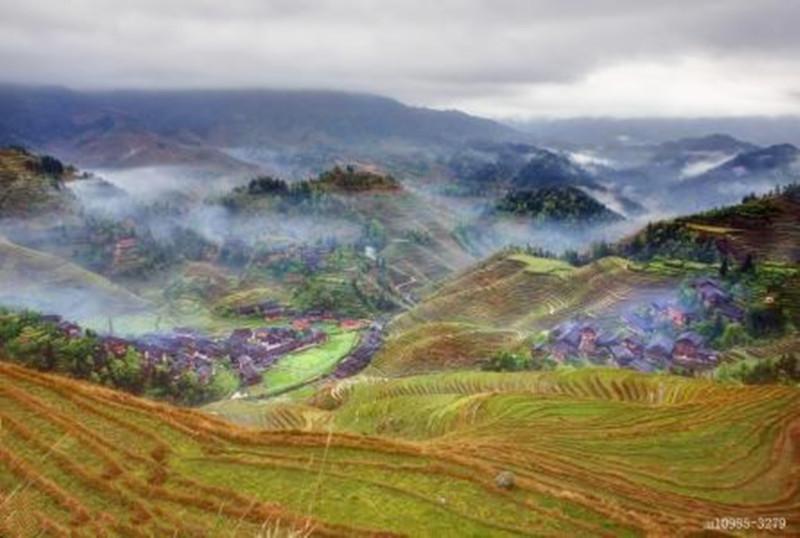 纯干货 | 国内五大经典案例,教你山地农业怎么建?