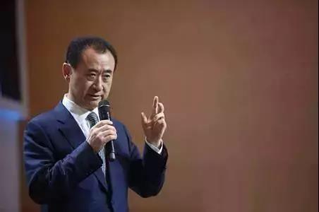 @农业老板:王健林管理13万员工的20条天规
