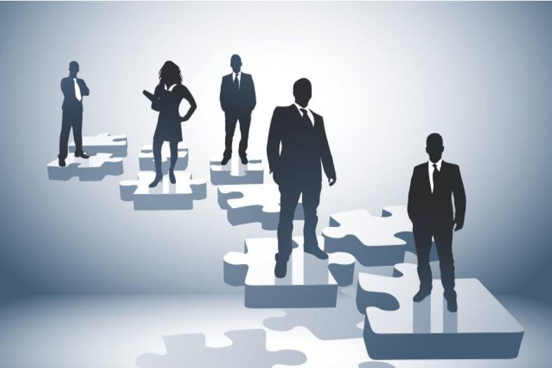 老板课堂|为什么做大生意的人都会找合伙人?