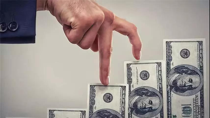 赚钱的思维,决定你和富人的差距!