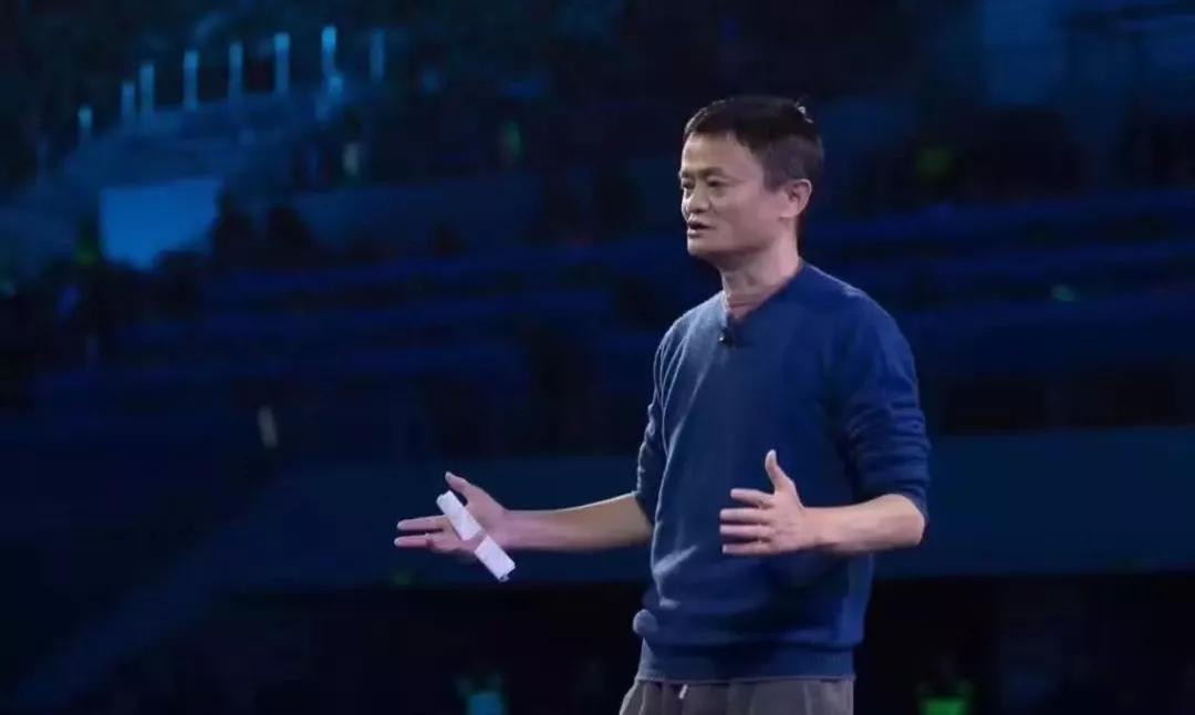 马云最新演讲:经济形势不好时,这2种人最抢手