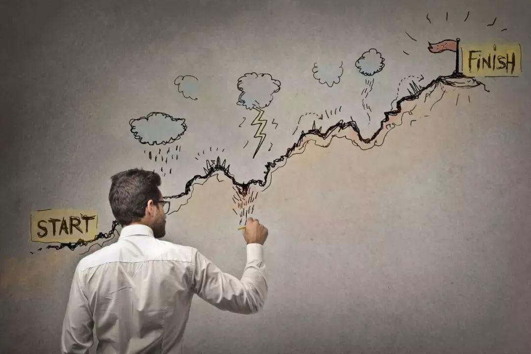 让创业走向成功的5大关键要素