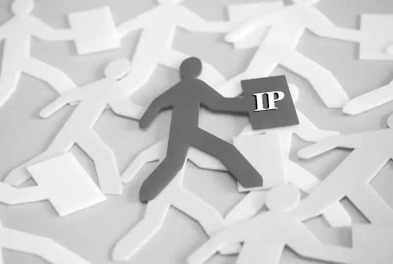 IP打造的三个重点