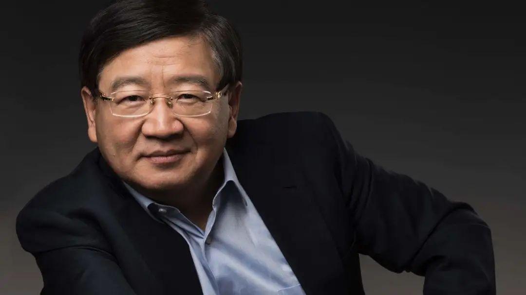 【老板课堂】徐小平谈选合伙人:不要用兄弟情意来追求共同利益