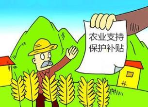 我的天哪!农业补贴竟然是这样发的,难怪拿不到!