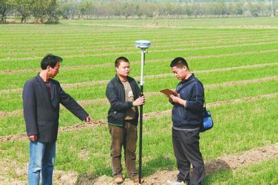 农业部:农村承包地确权面积近8.5亿亩