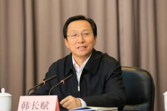 农业部长韩长赋喊你当农民:未来农村很稀缺,农民很抢手