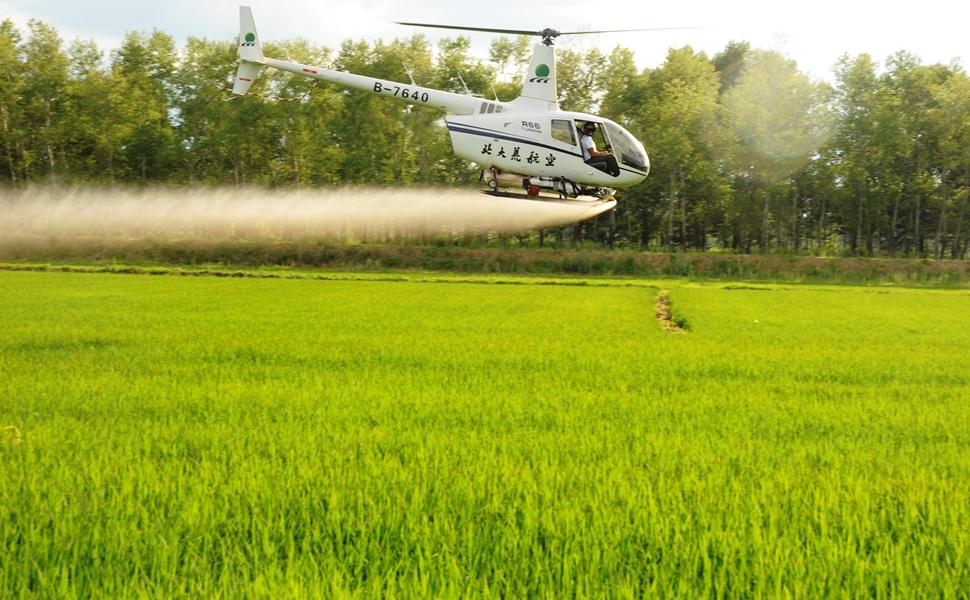 农业CEO指点:中国农业如何做?