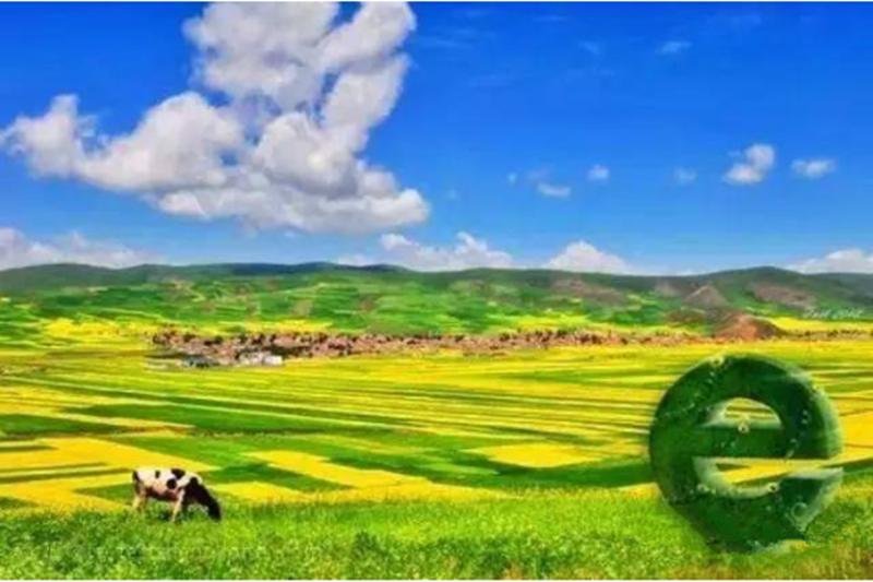 行业资讯|集成绿色模式打造智慧农业,看看各地是怎么做的!