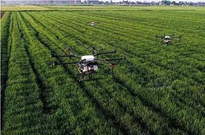 智慧农业领域发展潜力巨大,低连接渗透率成最大障碍!