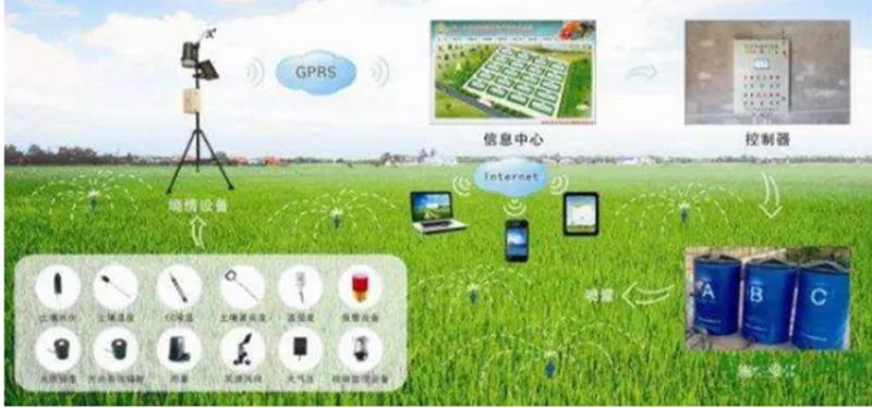 农业大数据引领智慧农业发展