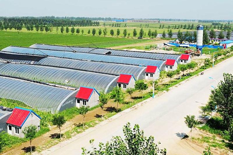 重磅|中国农业规模化如何干?3大资源决定成败