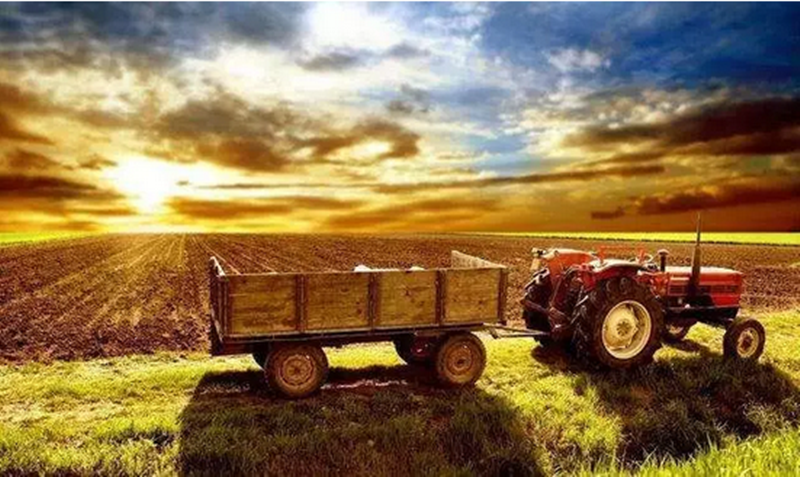 锐观察|中国农业将重新洗牌,智慧农业已成未来经营趋势!