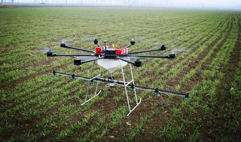 人工智能在农业种植上可应用!未来农业可能不需人工?你如何看?