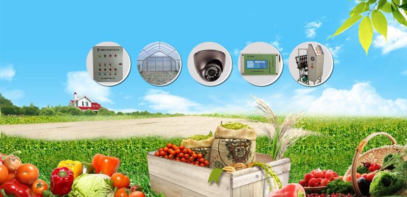 在未来想要靠农业赚钱,农业物联网是必不可少的